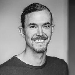 Niels Hegmans - heimseiten.de - Webdesign aus Köln - Köln