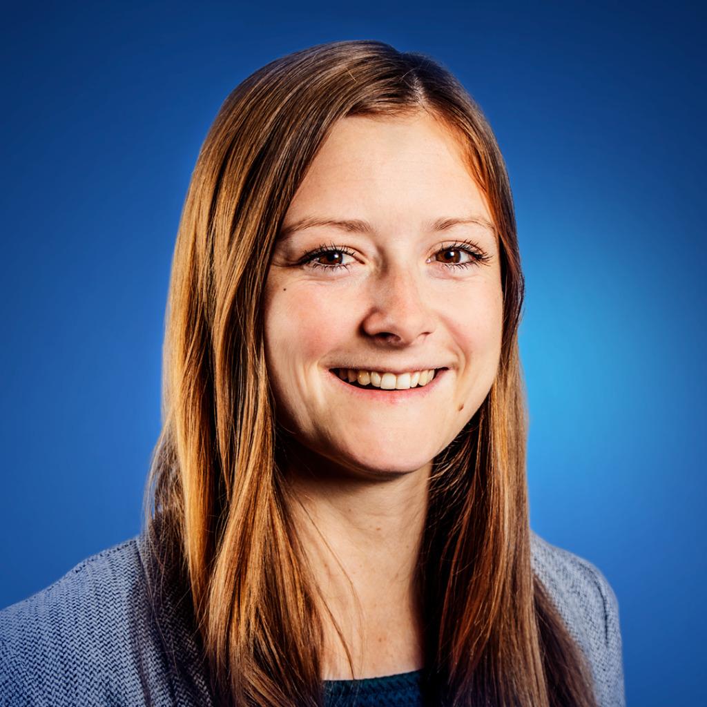 Carolin Ehmel's profile picture