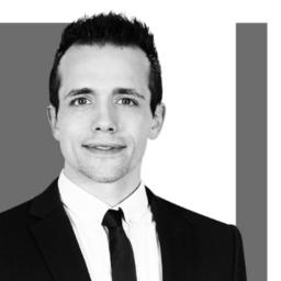 Rafael Giesder - PERM4 | Permanent Recruiting GmbH - Berlin