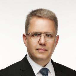 Dr. Henning Thole - Kassenärztliche Bundesvereinigung - Berlin