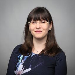 Janine Richter - DB Netz AG - Berlin