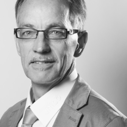Toni Hossmann - Unico Data AG - Münsingen