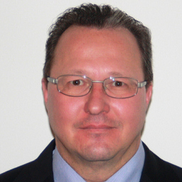 Martin Brotschi - BUb Unternehmensberatung - Langrickenbach