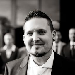 Frank Beutemann - CAL Consult GmbH - Nürnberg