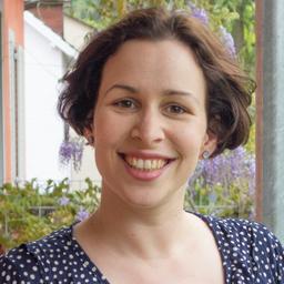Lena Leuenberger