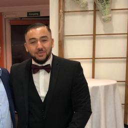 Mohamed amine Baltit - Wisag - Hainburg hessen