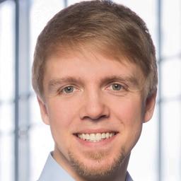 Gerrit Fölster - FESforward GmbH - Elmshorn