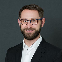 Andreas Heimel - Schugk IT-SOLUTIONS GmbH - Magdeburg