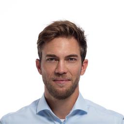 Patrick Eberwein's profile picture