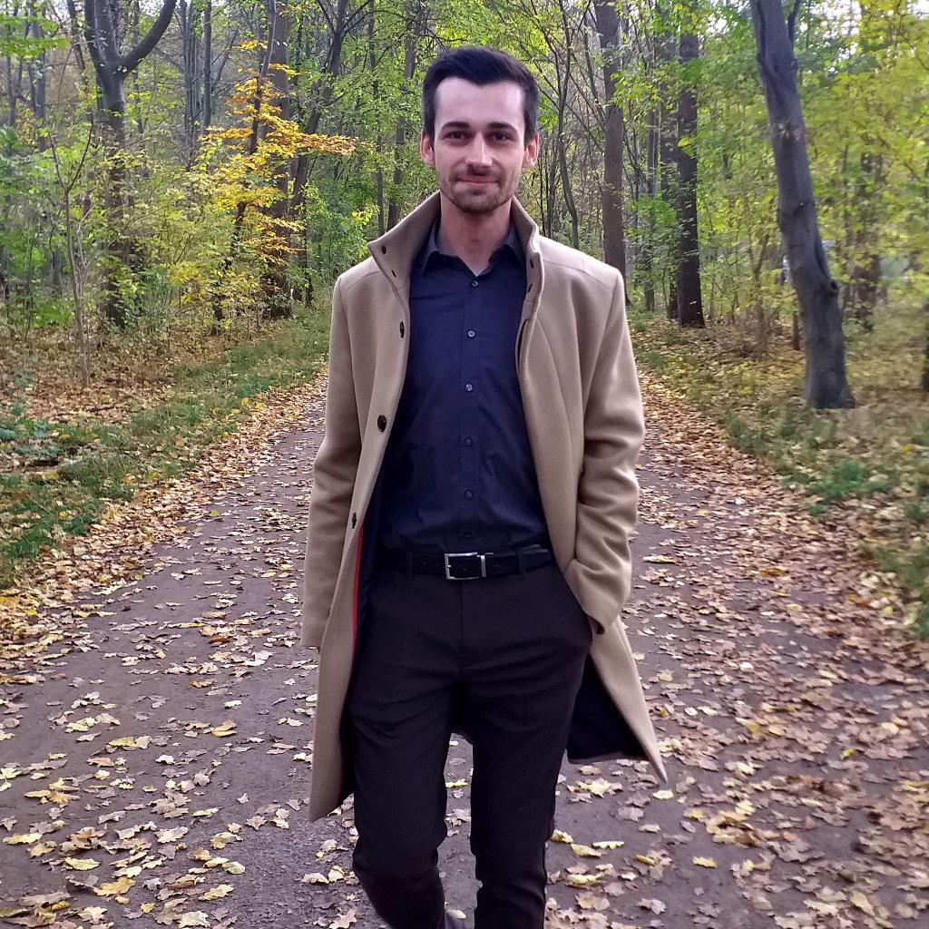 Jan Schendzielarz's profile picture