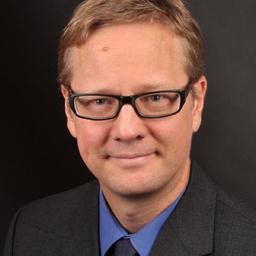 Mag. Dirk Böttger - Innovation City Management GmbH - Krefeld