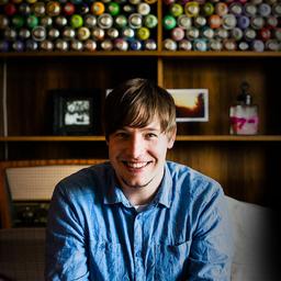 Nathan Grant Kitch - creARTivity - Stuttgart