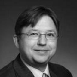 Harald Hensel - QSC AG - Nürnberg