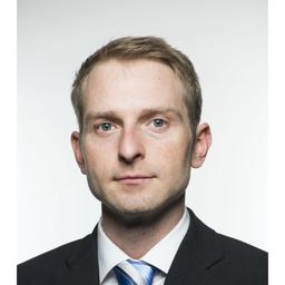 Florian Möritz - Bavaria Schweißtechnik GmbH - München