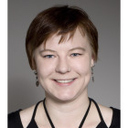 Sandra Hübner - Berlin