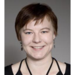Sandra Hübner - Sandra Hübner - Berlin