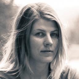 Jannika Otte - svensson&friends - Remote