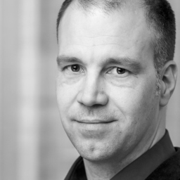Michael Schmitz - PRG Projekt Rheinland AG - Köln