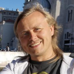 Roman Levchenko