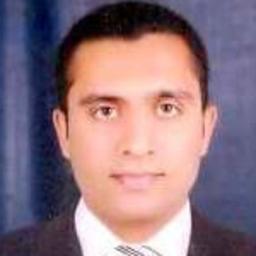 Mahmoud El Sabrouty