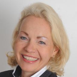 Christina Zurfluh - Hörmann Schweiz AG - Wädenswil