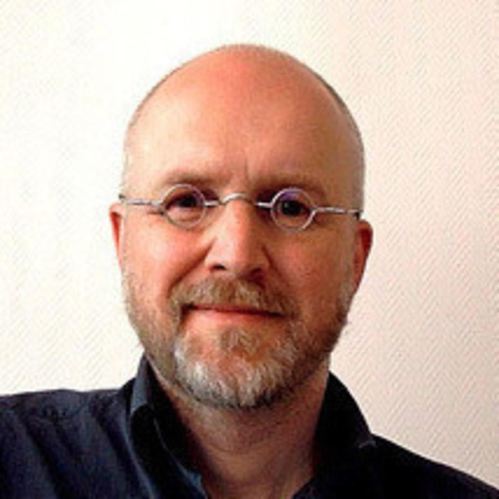 Klaus E. Eckert's profile picture