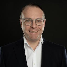 Andreas Haustein - hausteinconsulting GmbH - International Business Development - Potsdam