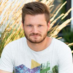 Andreas Groß - Krones AG - Neutraubling