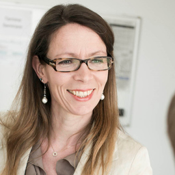 Cosima Lindemann-Stuebbe - Business Coaching & Consulting - Frankfurt