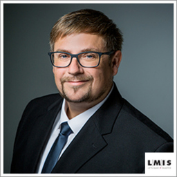 Benjamin Fangmann - LMIS AG - Osnabrück