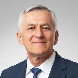 Peter Sadowski - Deutsche Bank AG - Frankfurt am Main