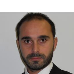 Francesco Patriossi - FERCHAU Engineering GmbH - Munich