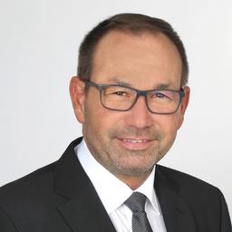 Rainer Dietrich - Cosmos GmbH - Service für Industrie und kerntechnische Anlagen - Worms