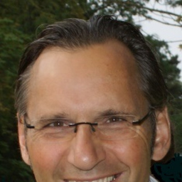 Dr. Andreas Amann's profile picture