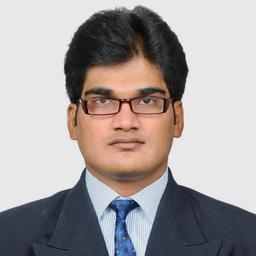 Narendra Kumar Kancharla