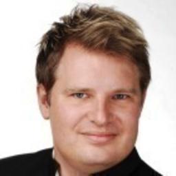 Daniel Jordan - Fellow Consulting AG - Poing