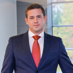 Thomas Klein - UBS (Luxembourg) S.A. - Luxembourg