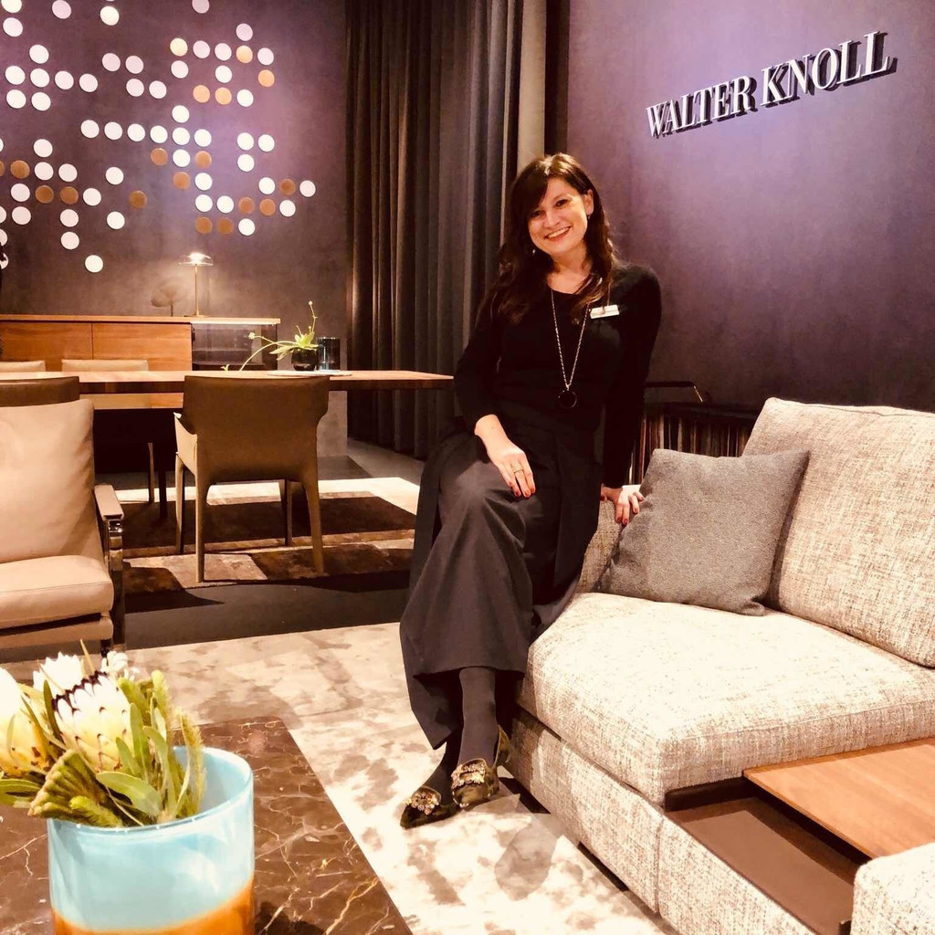 sonia azodi deylami architect contract planning brand architecture walter knoll ag co. Black Bedroom Furniture Sets. Home Design Ideas
