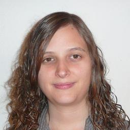 Cristina Barrio Martín's profile picture