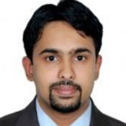 Renjith Ravindranathan