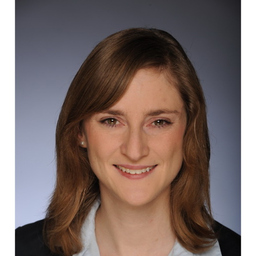 Dr Sonja Haas - Ethris GmbH - München