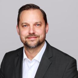 Mike Evers - Panattoni Europe - Hamburg