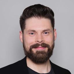 André Scharf - ViiV Healthcare - München