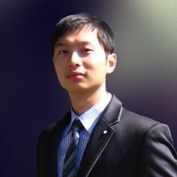 Chungyen Chen - Moxa Europe GmbH - Taipei