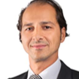 Alexandros Chatzinerantzis