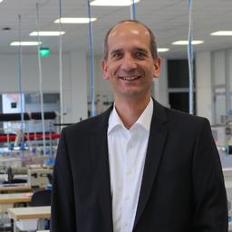 Andreas Hitzig - Amann Group - Bönnigheim