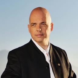 Christian Daniel Mayer - Option Mayer Master GmbH - Zug