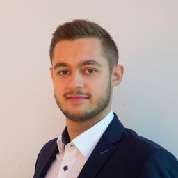 Tobias Diehl's profile picture