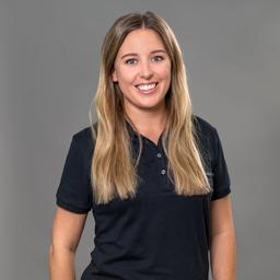 Melanie Tschäppät's profile picture