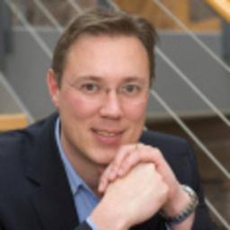 Michael Baxter - SAP Customer Experience - Raum Mannheim